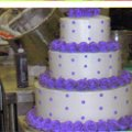 130x130 sq 1272942968645 weddingcake4