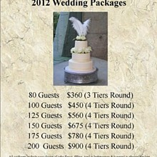 220x220 sq 1322772913083 weddingpackages2012
