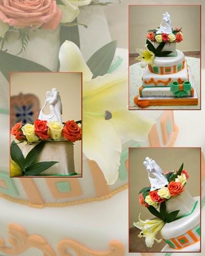 Adianez Cake Artist Photos, Wedding Cake Pictures, Florida ...