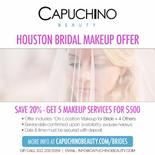 220x220 1466867418904 houston wedding makeup offer