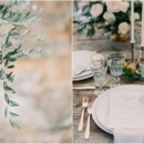 130x130 sq 1444003799023 natural wedding decor wooden farm table rustic ide