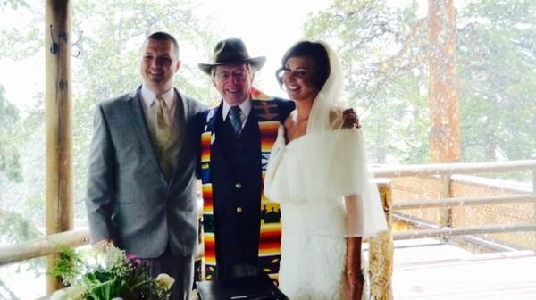 1481570550413 Fullsizerender 3 Sprague Lake Loveland wedding officiant