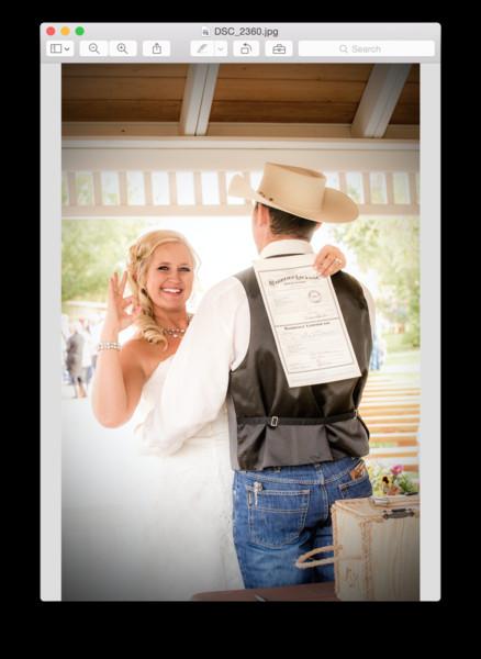 1481570770873 Ellis Ranch Picture 2016 Loveland wedding officiant