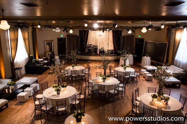 Portland, OR Wedding Venue