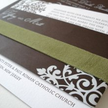 Bella Dia Custom Invitations & Stationery photo