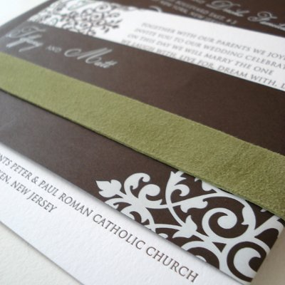 Bella Dia Custom Invitations & Stationery