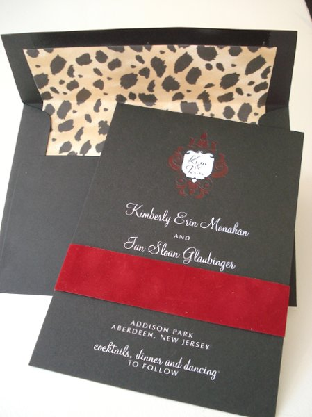 photo 2 of Bella Dia Custom Invitations & Stationery