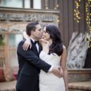 130x130 sq 1365891345459 bride and groom in hookah