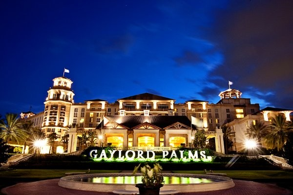 Gaylord Palms Resort Amp Convention Center Reviews