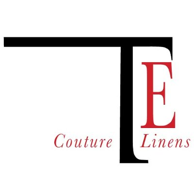 T E Couture Linens & Tabletop