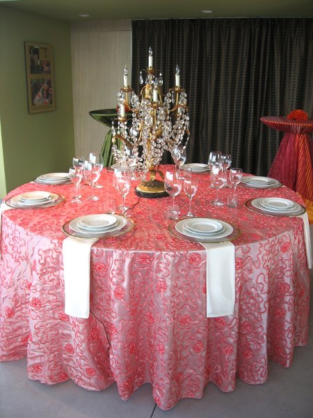 photo 77 of T E Couture Linens & Tabletop