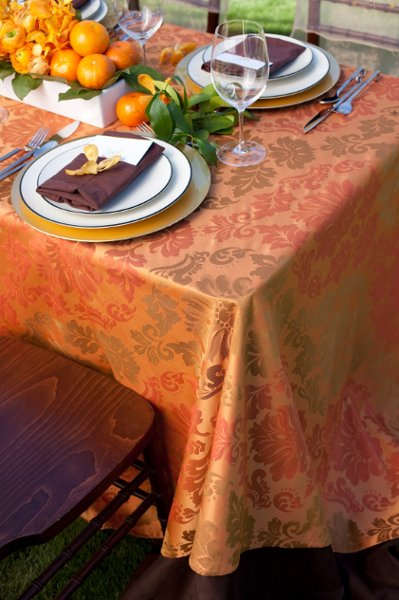 photo 85 of T E Couture Linens & Tabletop