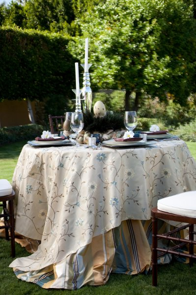 photo 86 of T E Couture Linens & Tabletop
