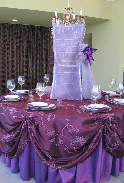 photo 74 of T E Couture Linens & Tabletop