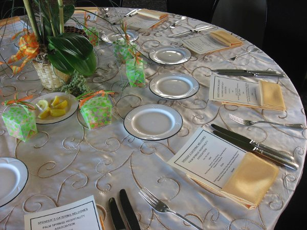 photo 75 of T E Couture Linens & Tabletop
