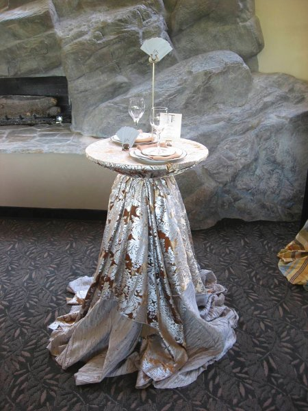 photo 76 of T E Couture Linens & Tabletop