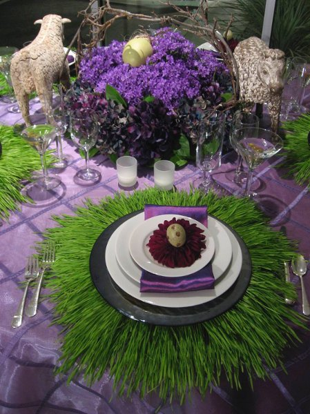 photo 21 of T E Couture Linens & Tabletop