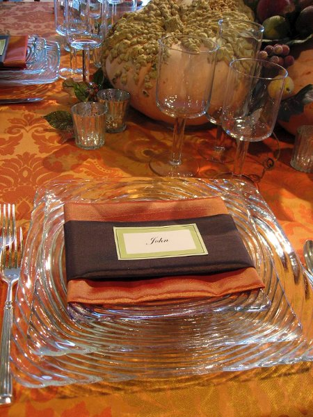 photo 25 of T E Couture Linens & Tabletop