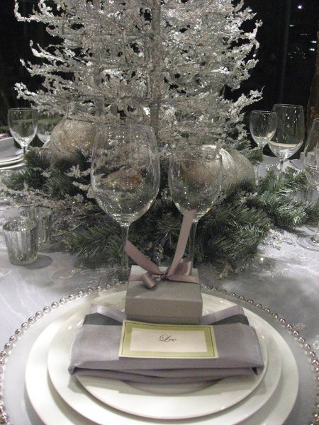 photo 27 of T E Couture Linens & Tabletop