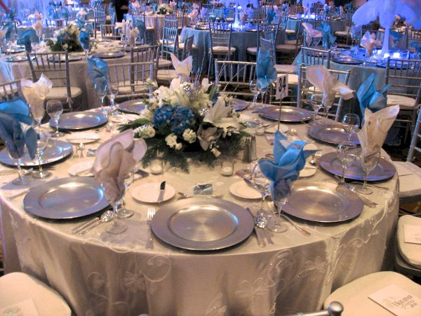 photo 18 of T E Couture Linens & Tabletop