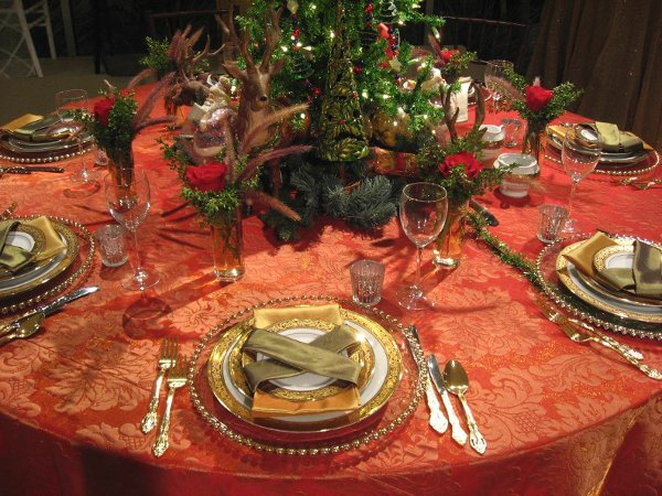 photo 24 of T E Couture Linens & Tabletop