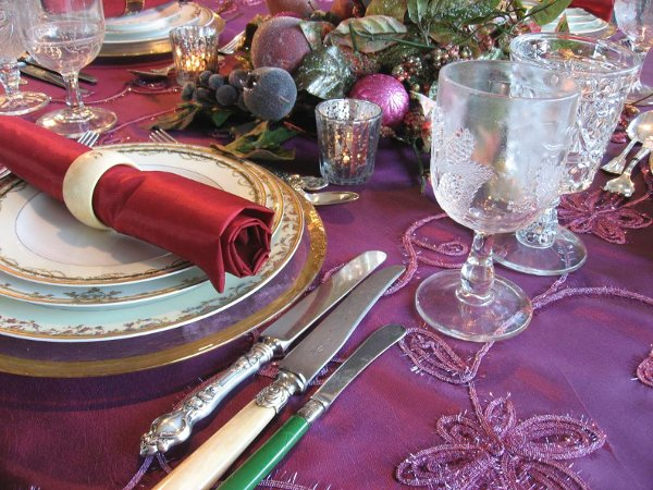 photo 73 of T E Couture Linens & Tabletop
