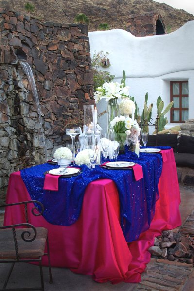 photo 30 of T E Couture Linens & Tabletop