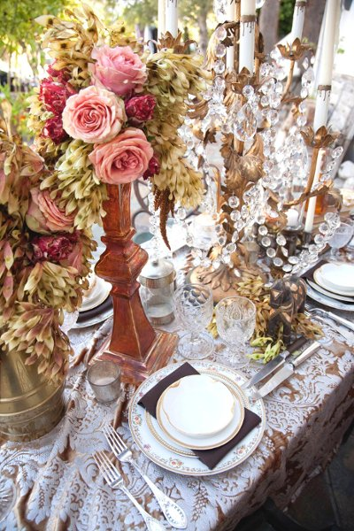 photo 94 of T E Couture Linens & Tabletop
