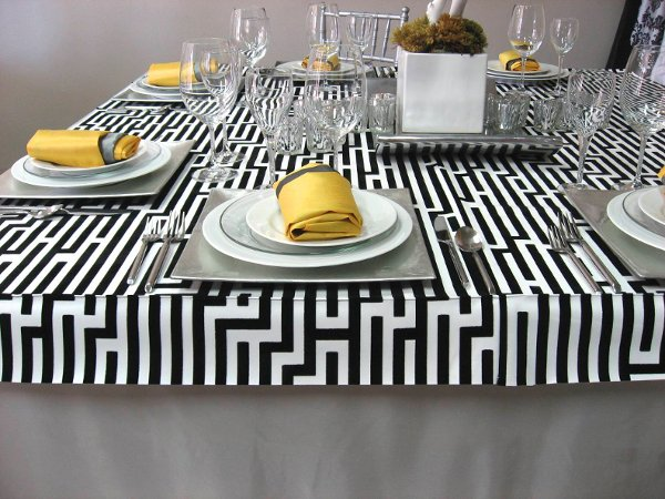 photo 11 of T E Couture Linens & Tabletop