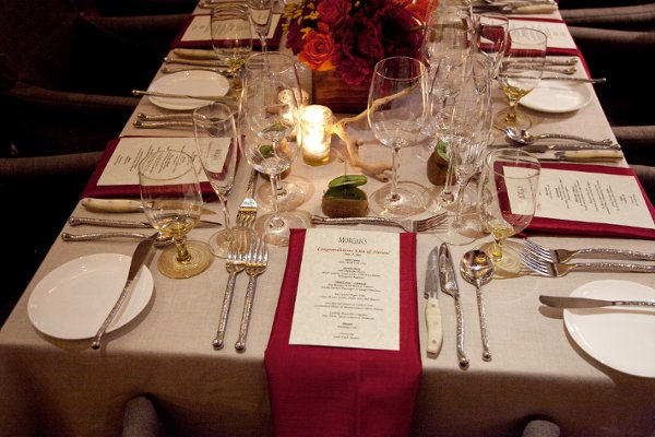 photo 5 of T E Couture Linens & Tabletop