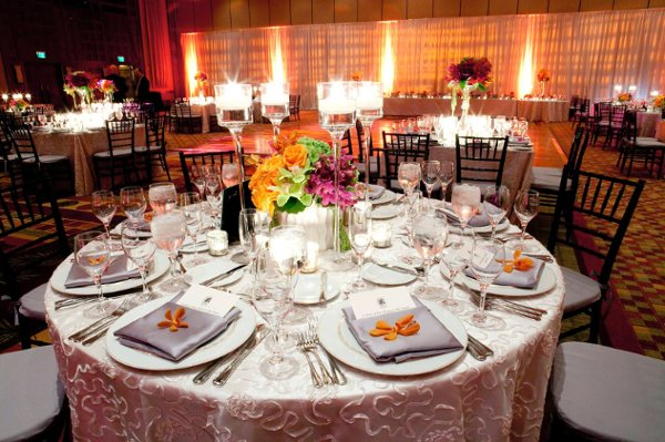 photo 4 of T E Couture Linens & Tabletop