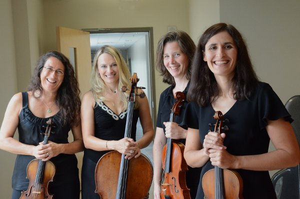 photo 12 of Lark Chamber Music