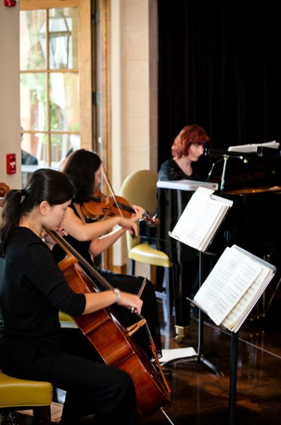 photo 2 of Lark Chamber Music