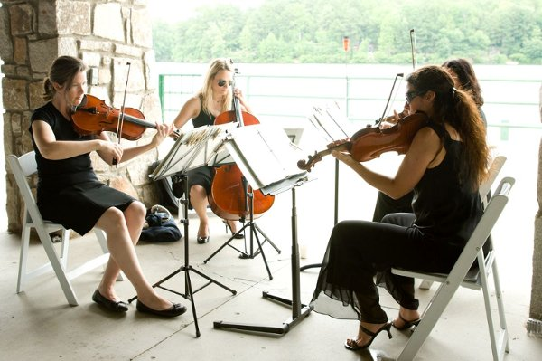 photo 5 of Lark Chamber Music