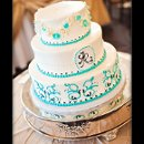 130x130 sq 1358809376712 angelawebbweddingcake2