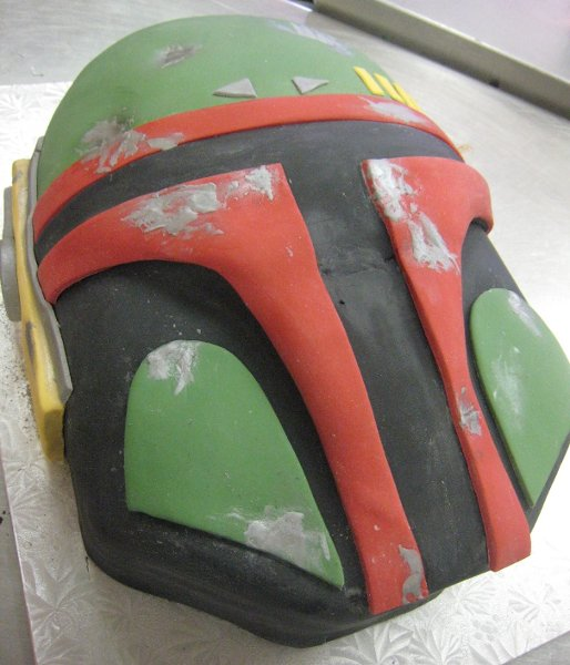 1358808522105 BobaFett Danvers wedding cake