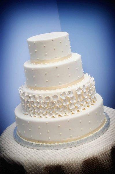 1358809378220 Bharatcakes006 Danvers wedding cake