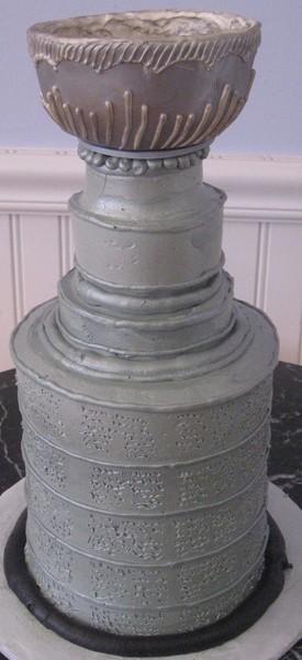 1372078657763 Stanley Cup Cake Danvers wedding cake