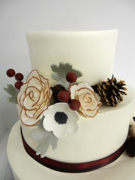 1478711014198 Fondant Winter Flowers Danvers wedding cake