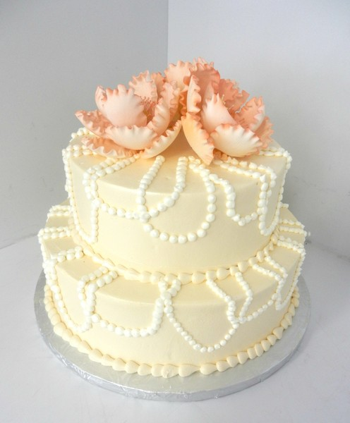 1478715725143 Pearls And Peonies Asterisk Bflowers Danvers wedding cake