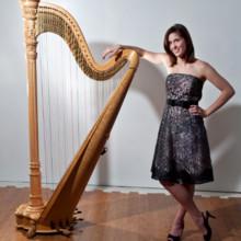 220x220 sq 1369959909596 nicole hand harp charlotte