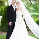 130x130 sq 1375395107670 noltes bridal   laura  mike 378