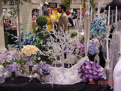 1250363647807 Kcwbs07099 Blue Springs wedding florist