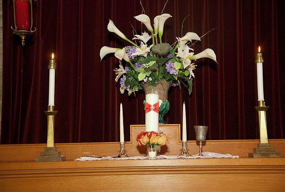 1289594151304 Bobdes1 Blue Springs wedding florist