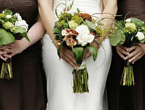 1289608954569 Christinechad1 Blue Springs wedding florist