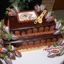 130x130 sq 1292432498467 traditionalgroomscake