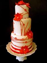 220x220 1381874064195 red  white cake