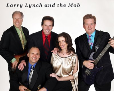 Larry Lynch and the Mob