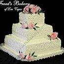 130x130 sq 1308352821394 thumbblushingbrideweddingcake1