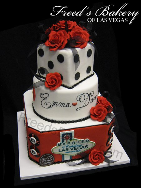 1280355693433 Elegantlasvegas Las Vegas Wedding Cake